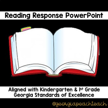 Reading Response PowerPoint