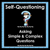 Building Comprehension by Teaching Self-Questioning