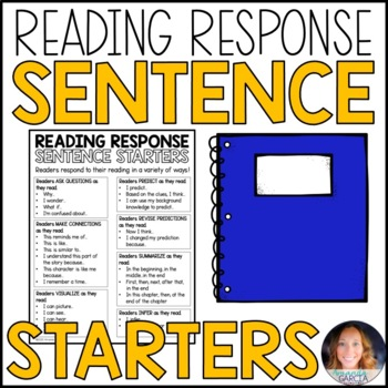 how to write a good reader response essay