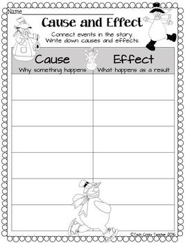 Reading Response Sheets for FICTION (HOTS): Winter Edition No Prep