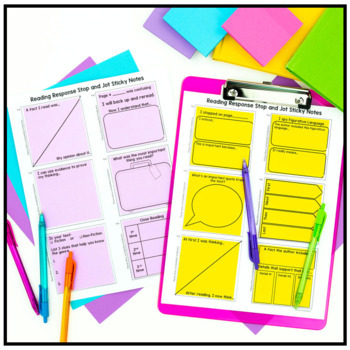 Sticky Note Templates  BesikEightyCo