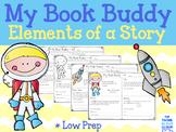 Reading Response ~ Story Elements