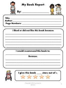 Reading Response Strategies