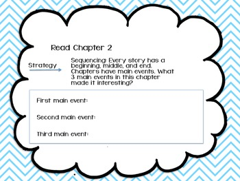 Reading Response Strategies To Be Used With Any Book