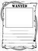 Reading Response WANTED POSTER