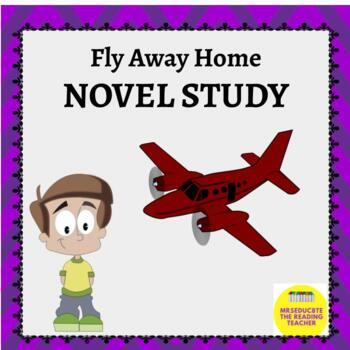 Reading Response activity: Fly Away Home