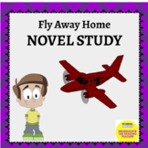 Reading Response activity: Fly Away Home
