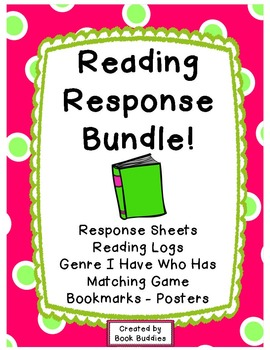 Reading Response and Genre