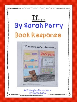 If ... By Sarah Perry Book Response