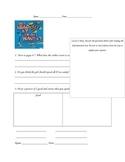 Reading Responses  2nd Grade Readygen Unit 2 Module B