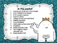 Reading Responses Craft Booklet in English Beekle