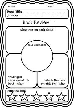 Reading Responses - UK English