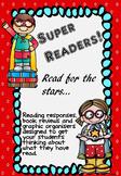 Reading Responses - US English