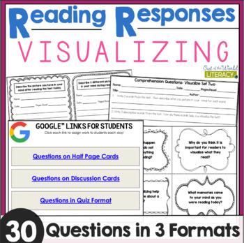 Reading Responses: Visualize