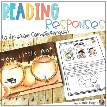 Reading Responses that Improve Comprehension