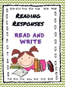 Reading Responses...Fiction or nonfiction