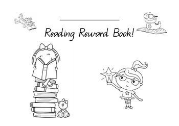 Reading Reward