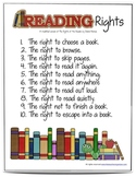 Reading Rights - Modified