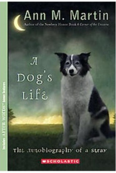 Reading Roadmaps for A Dog's Life (Scaffold)