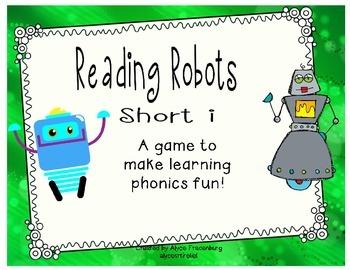 Reading Robots short i