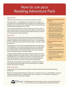 """Reading Rockets Literacy Activity Archaeology """"The Shipwrecked Sailor"""" Tale"""