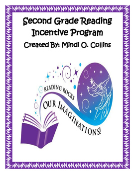 Reading Rocks Yearly Incentive Program