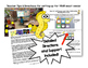 Reading Rotation Powerpoint for Centers & Guided Reading Sea Creatures