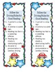 Reading Rules Bookmarks_FREE!!