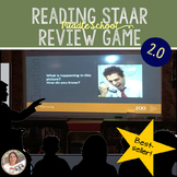 Reading STAAR Review Game 2.0- Secondary ELAR