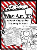 Reading Scavenger Hunt