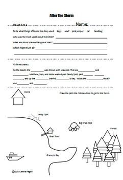 Reading - School Journal Part 2