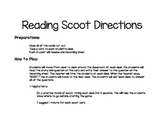 Reading Scoot