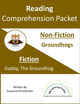 Reading Selections - Fiction and Non-Fiction (Series G)