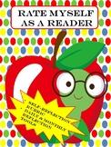 Reading Self Assessment 2017-18