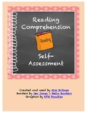 Reading Self-Assessment for Fifth Graders