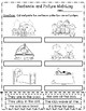 Reading - Sentence Picture Puzzles - Comprehension