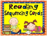 Reading Sequencing Cards