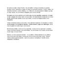 Reading - Ser + Adjetivos