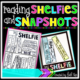 Reading Shelfies and Snapshots (Visual Reading Logs)