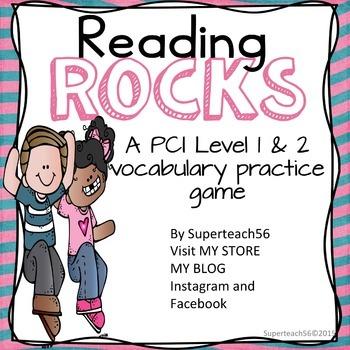 Reading Sight Word Practice