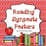 Reading Signposts Posters