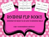 Reading Skill Flip Books