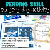 Reading Skill Surgery-Doctor Transformation