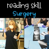 Reading Skill Surgery-Doctor Transformation