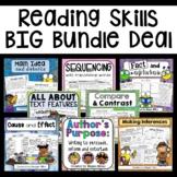Reading Skills BIG Bundle