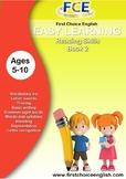 Reading Skills Book 2
