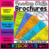 Reading Skills Brochures