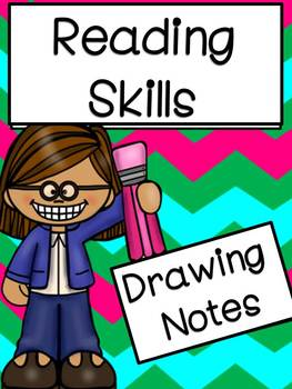Reading Skills: Doodle Notes