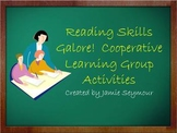 Reading Skills Galore: Author's Purpose, Main Idea, and More