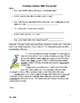 Reading Skills Lesson: Dictionary Skills, Vocabulary, Inferential Reading Compre